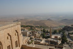 Mardin Royalty Free Stock Image