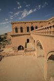 mardin museum arkivfoton