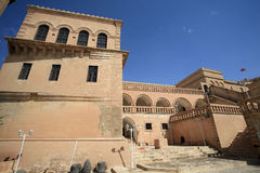 Mardin Museum Stock Photos