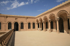 Mardin Museum Stock Photo