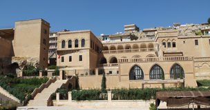 Mardin Museum. Royalty Free Stock Photo