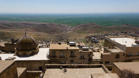 Mardin Old City Stock Images