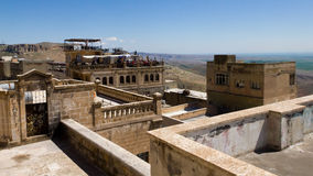 Mardin Old City Streets Royalty Free Stock Image