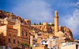 Mardin, Turcja zdjęcia stock