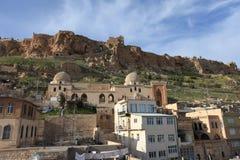 Mardin City in Turkey. Royalty Free Stock Photo