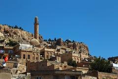Mardin Turquía imagen de archivo libre de regalías