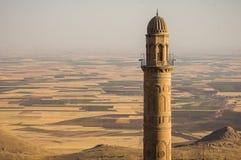 Mardin, Turquia Fotografia de Stock