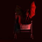 mardröm för 02 drömmar Royaltyfri Fotografi