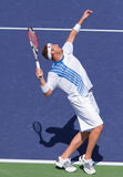 Mardy FISH at the 2009 BNP Paribas Open Royalty Free Stock Images