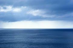 Mare caraibico Fotografia Stock