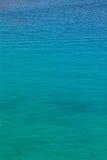 Mare del turchese Immagini Stock