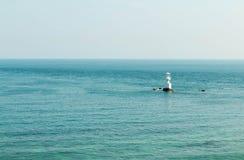 Mare della Tailandia Fotografia Stock Libera da Diritti