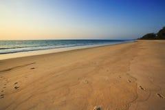 Spiaggia di Andaman Immagini Stock Libere da Diritti
