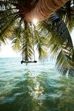 Mare di Andaman fotografie stock
