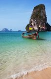 Mare di Andaman immagini stock libere da diritti