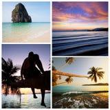 Mare di Andaman immagine stock