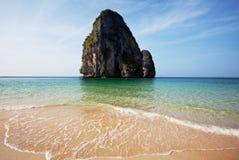 Mare di Andaman fotografia stock