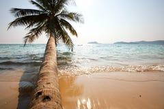 Mare di Andaman fotografie stock libere da diritti