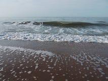 Mare di Azov Immagine Stock Libera da Diritti