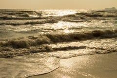 Mare di Beautyful Fotografia Stock