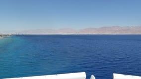 Mare di Eilat immagini stock libere da diritti