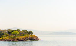 Mare di Marmor Fotografia Stock Libera da Diritti