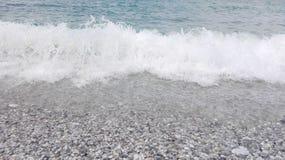 Mare di Pisa Fotografie Stock