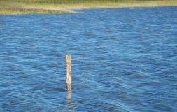 Mare di Wadden Immagine Stock