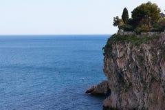 Mare ionico. fotografia stock libera da diritti