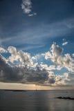 Mare ionico fotografie stock libere da diritti