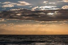 Mare ionico fotografie stock