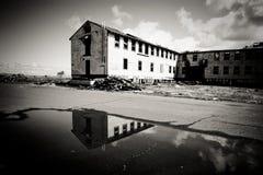 Mare Island, CA Fotografia Stock Libera da Diritti