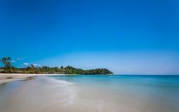 Mare: Isola di Bintan dell'Indonesia Fotografie Stock