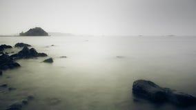 Mare nel mio Dreem Fotografia Stock Libera da Diritti
