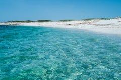 Mare in Sardegna Fotografia Stock
