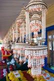 Mare Shell Souvenirs Fotografie Stock