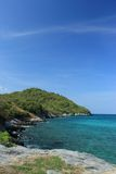mare tailandese immagine stock