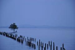Mare Tailandia Fotografie Stock