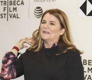 Mare Winningham Arrives am Tribeca-Film-Festival 2018 stockbilder