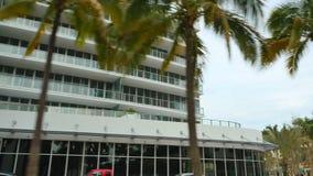 Marea-Miami Beach stock video
