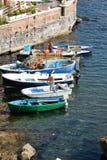 Marechiaro -  Naples, Italy Stock Image