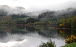 Maree del lago Imagen de archivo libre de regalías