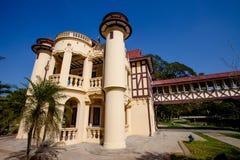 Mareerajaratabulung Residence, Thailand. Stock Photos