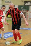 Marek Jira - Andy Liberec futsal Royalty Free Stock Photos