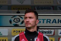 Marek Saganowski Zdjęcia Stock