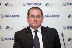 Marek Szczygiel Stock Image