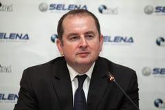 Marek Szczygiel Stock Images