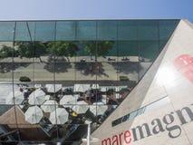 Maremagnum Стоковое фото RF