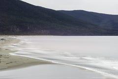 Maremma Natural Park beach royalty free stock images