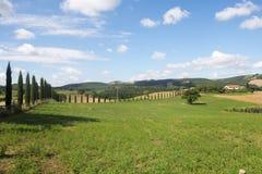 Maremma (Toscana, Italia) Imagen de archivo